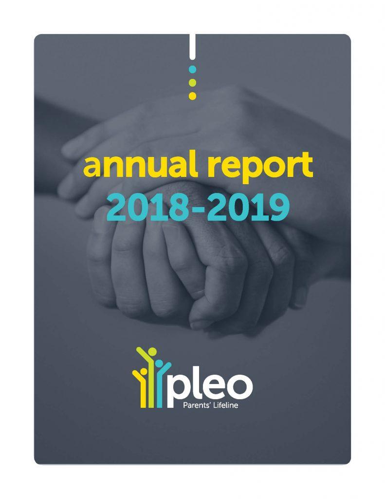 PLEO 2018-2019 Annual Report