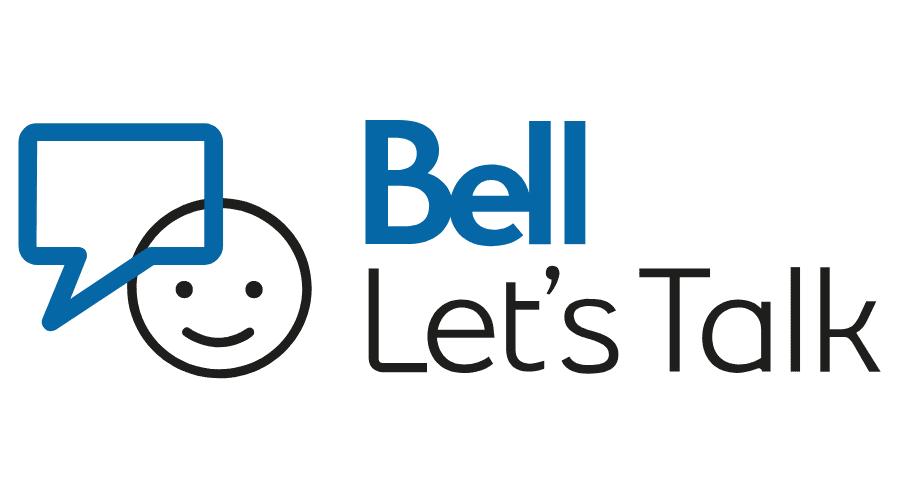 Bell Let's Talk