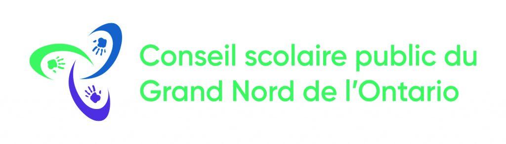 """Conseil scolaire public du Grand Nord de l""""Ontario"""